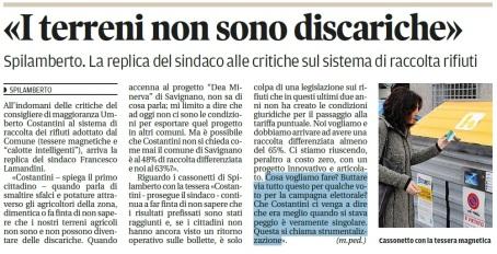 Gazzetta 30.10.2013 2