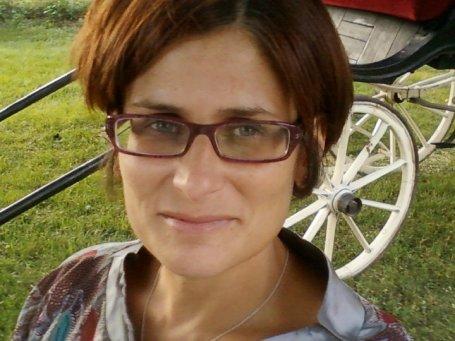 Alessia Pesci - 42 anni, Sociologa