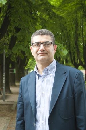 Salvatore Frnacioso - 44 anni, Avvocato