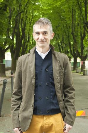 Daniele Mandrioli - 46 anni, Architetto