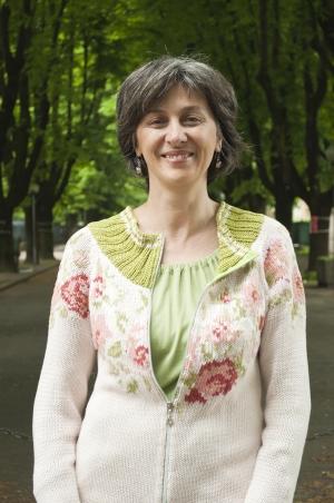 Simonetta Munari - 56 anni, Maestra