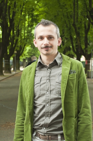 Fabrizio Nardini - 40 anni, Ingegnere