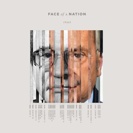 face of a nation